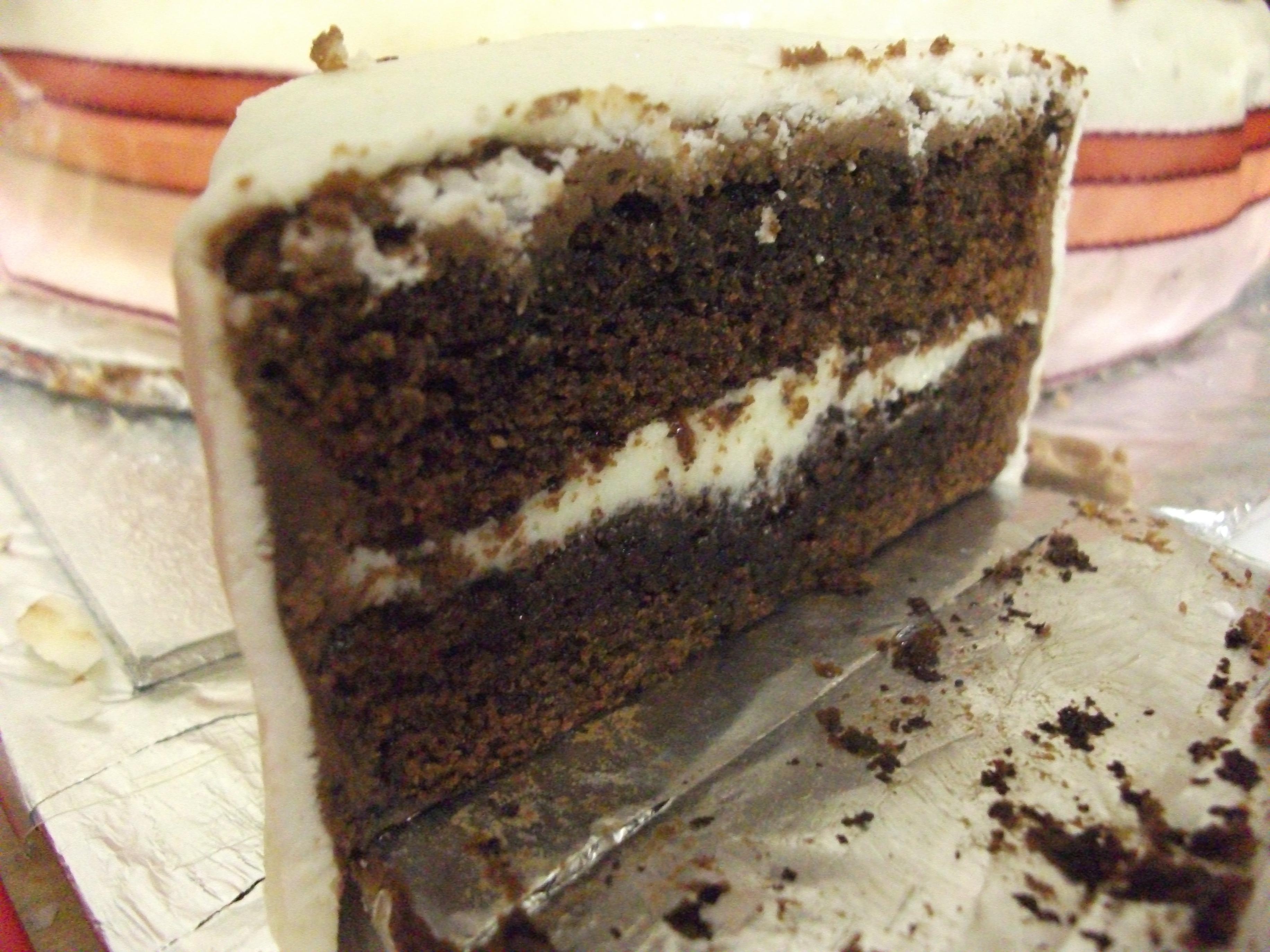 Gateau Wedding Cake Gacon