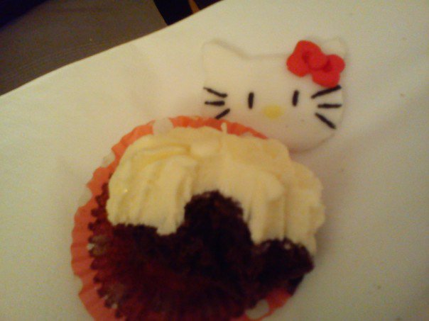 hello kitty cupcakes los angeles. los angeles hello love to