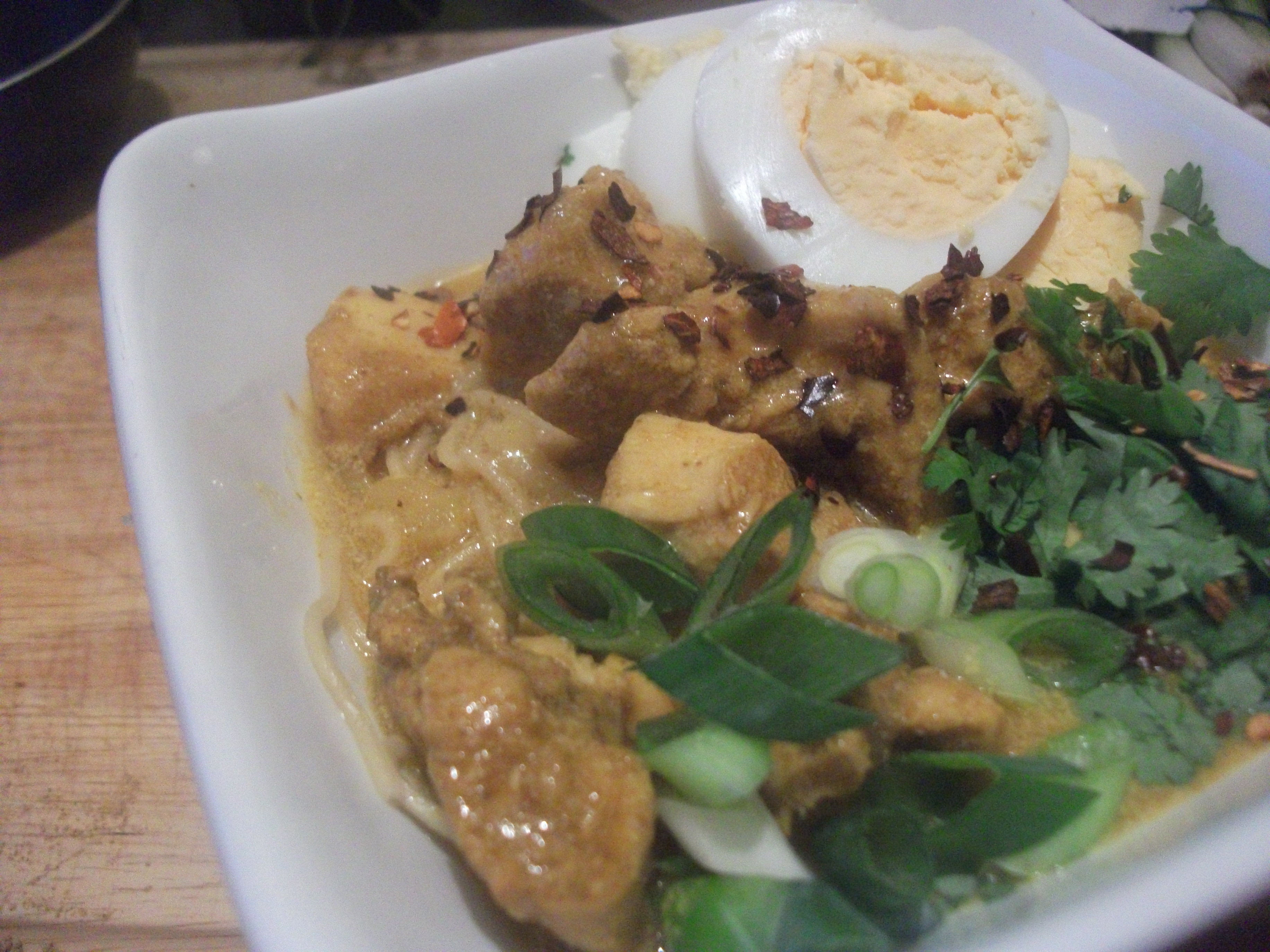 Burmese Beef Curry My Kitchen Rules