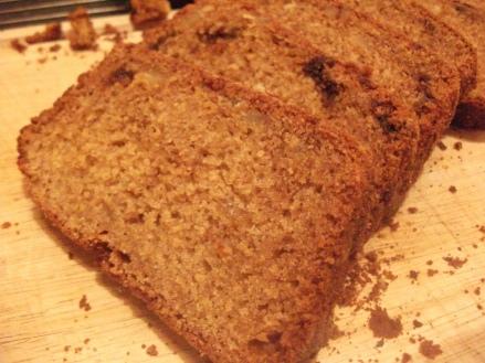 Herman Starter Recipe Cake