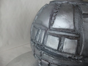 Death Star Detail 1