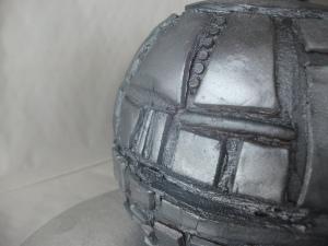 Death Star Detail 1
