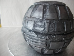 Death Star Detail 3