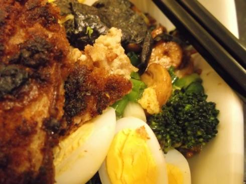 Katsu Pork Noodles 026