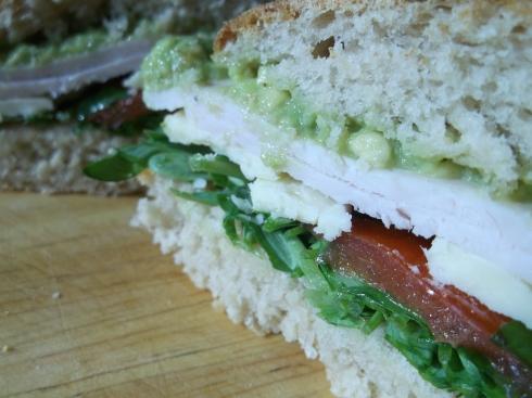 Penultimate Sandwich 037