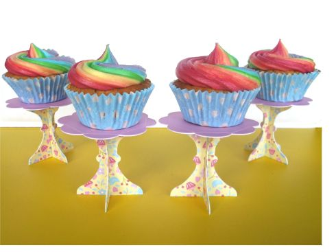 Cakes Stands Cropped