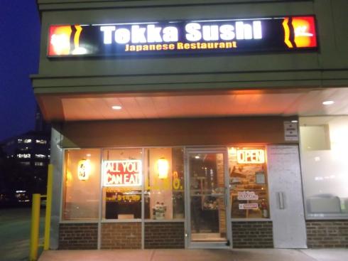 Tekka Sushi