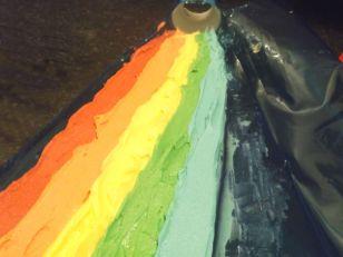 Rainbow Cakes 159
