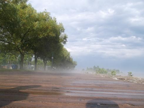 Beaches Mist