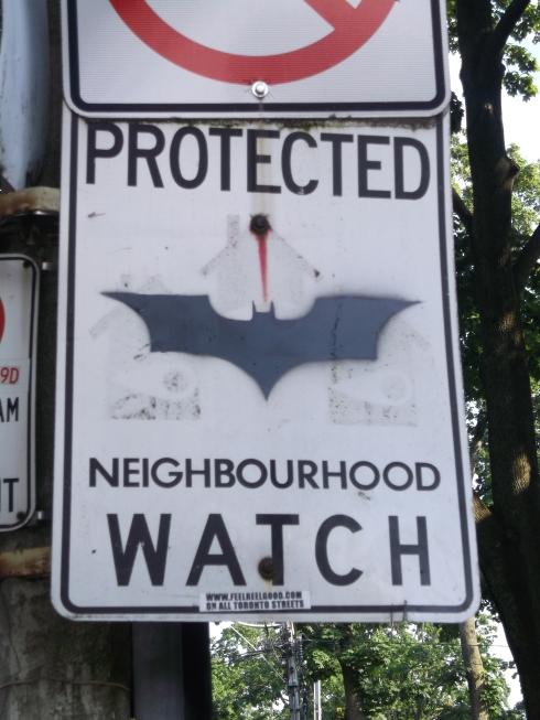 Batwatch
