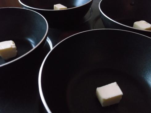 Butter Pans