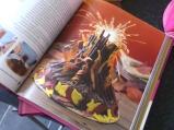 Sainsbury's Book 3