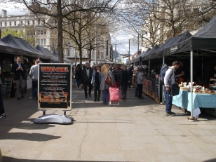 Street Food Manchester 003