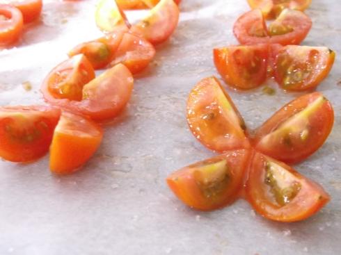 Innocent Tomatoes