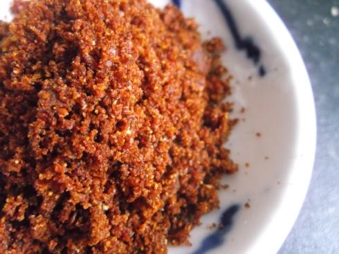 Tomato Powder 049
