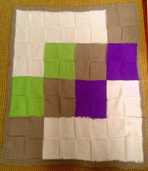 1 Full Blanket 3