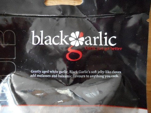 Black Garlic Hummus 008