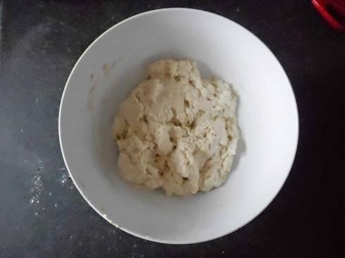 No-Knead-Dough